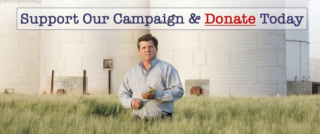 Donate to Tim Dunn for AZ House